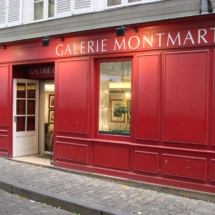 restaurant montmartre paris