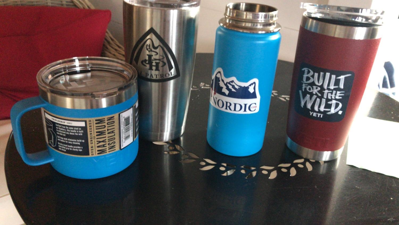 Du café !!